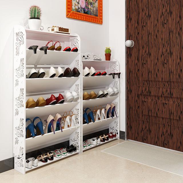 几乎很少人知道,家里用这些置物架,节省空间还美观
