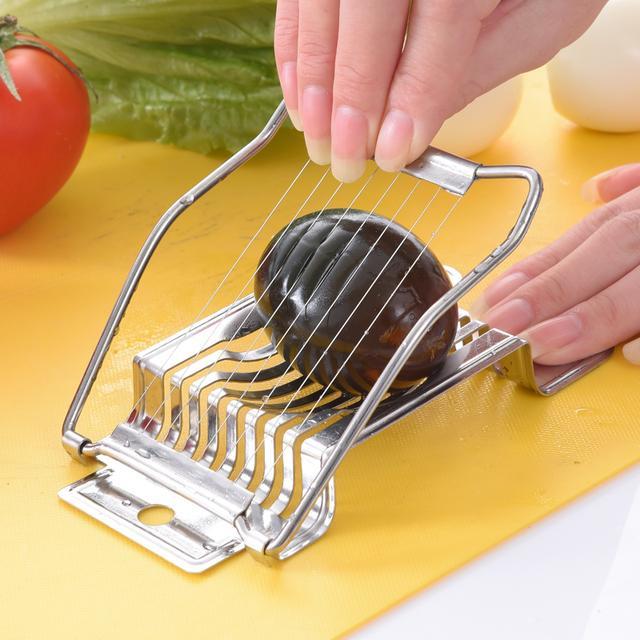这些有创意的厨房用具,让做饭都有意思了呢