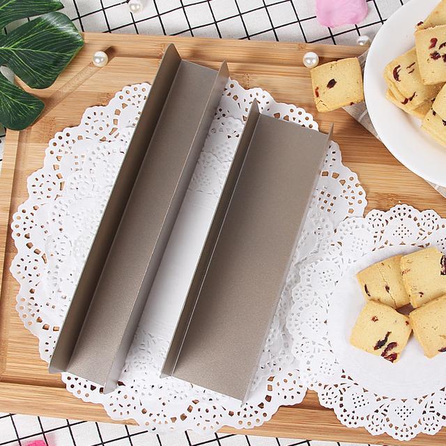 喜欢蛋糕披萨可以自己动手做哦!这几款模具很适合烘焙