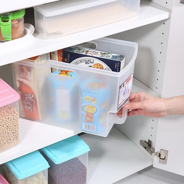 持家的主妇们都会在家中备上一款收纳架,方便又整洁
