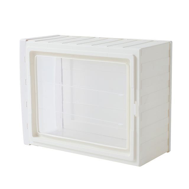 大容量的收纳箱,为你轻松整理居家的物品