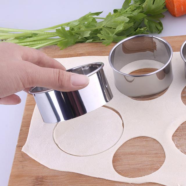 包饺子神器大集合,省心又好用,一秒一张饺子皮,五秒一个饺子