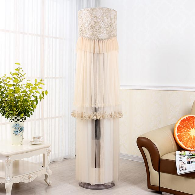 传统的空调罩都淘汰了!快用这几款高颜值空调罩装饰你的家