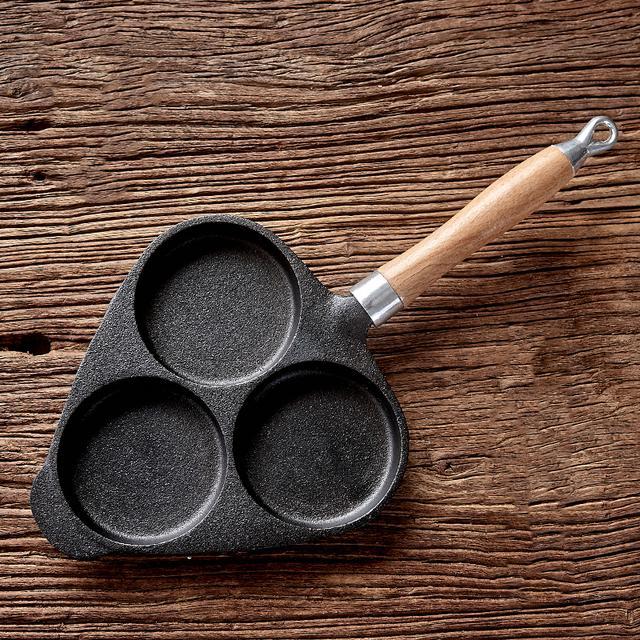 高颜值又有实力的锅具,让你烹饪更简单