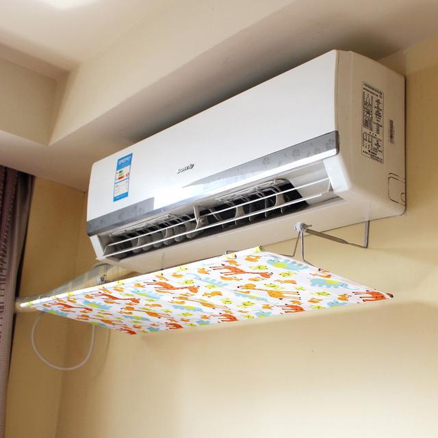 吹了这么久的空调,你知道怎样正确使用空调对身体没危害吗