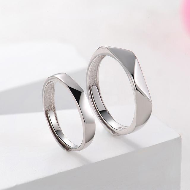 S925银戒指,925银戒