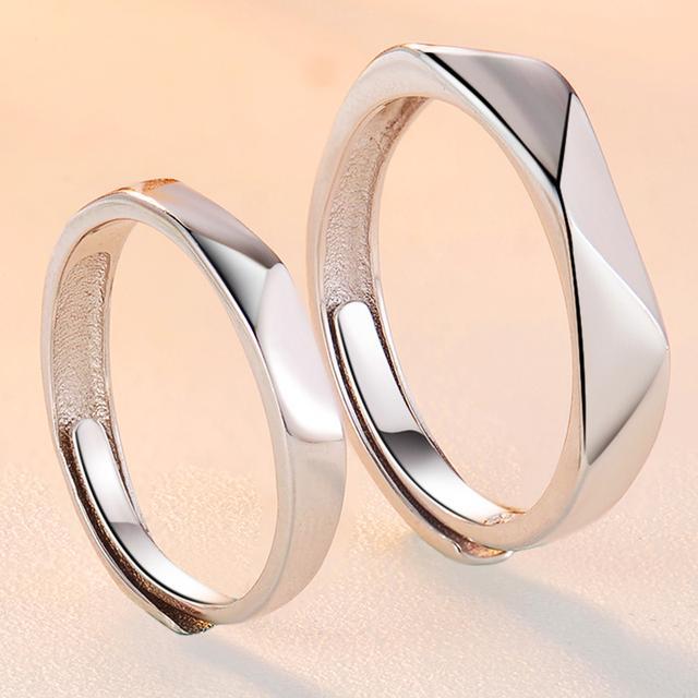 S925银戒指,925银戒指最新款式