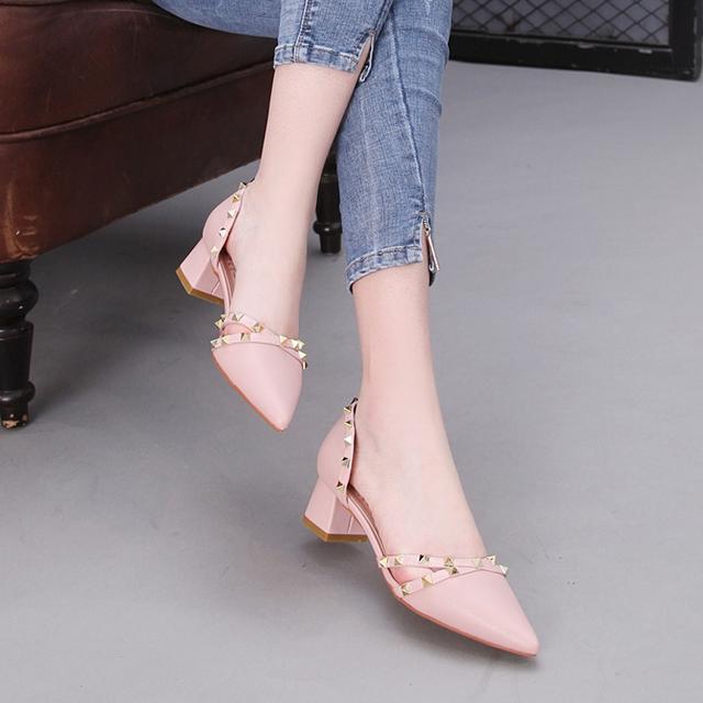 秋季就该穿单鞋,这几款非常好看又实惠,快来看看有你喜欢的吗