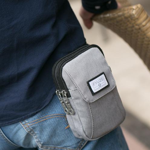 偷偷告诉你:手机别放裤袋了,现在都流行这样做,超方便