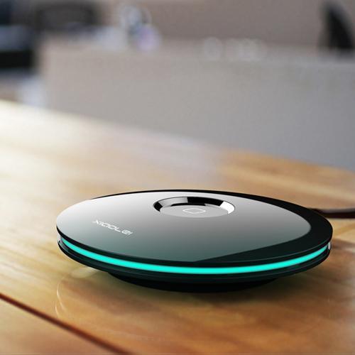 家居2.0时代已经到来,有了第四款,可以远程遥控全部的家电~