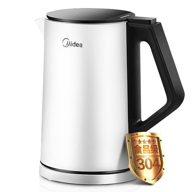 别用老式电水壶烧水,今年新式电水壶已正式上市,安全好用还不贵