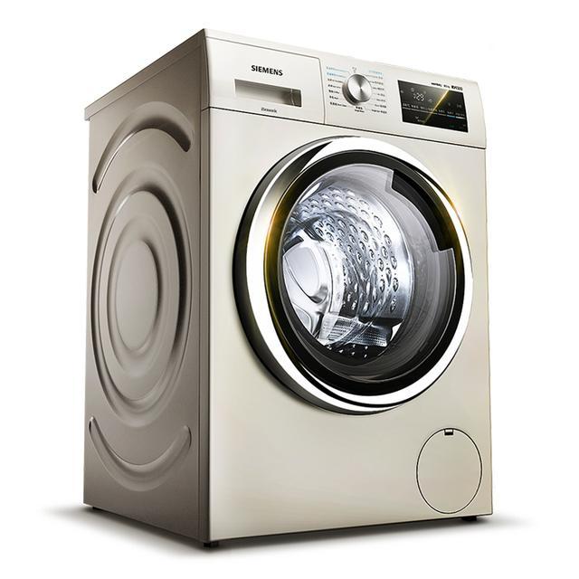 小区业主最爱扎堆买的8款大牌洗衣机,如今便宜得让人心动不已