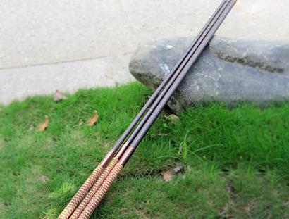 AOPO澳鲌一号6.3米超硬钓鱼竿