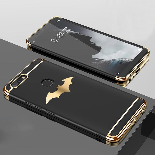 vivox20多段式手机壳