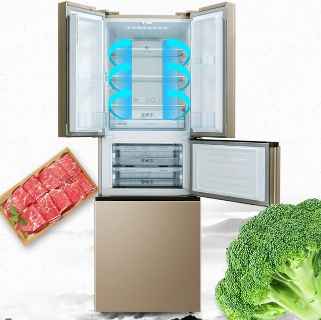 你家的冰箱够省电吗?高科技智能冰箱只要选这几款就够了