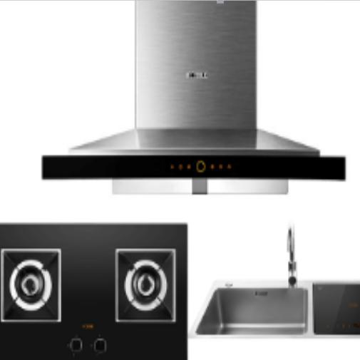 最好用的厨房电器助手,没这个您家的厨房还叫厨房吗?