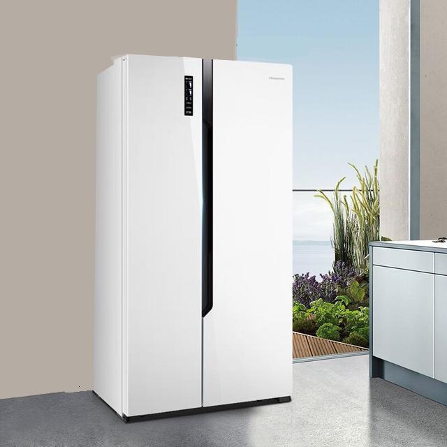 只需要一个小东西,冰箱里永远不结霜,关键每个月都剩下不少电费