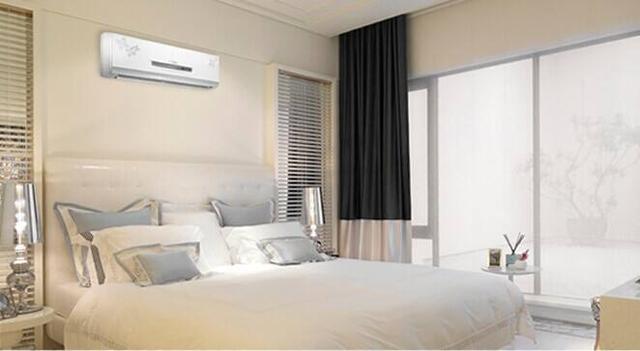 世界上排名前五都空调有两款是中国的,你用过吗?