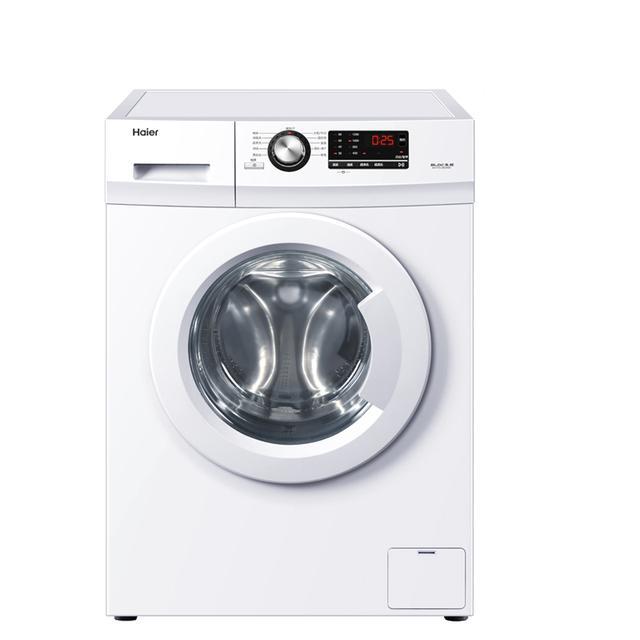 老式的洗衣机已淘汰,当下巨火的是这样的全自动洗衣机,超级赞