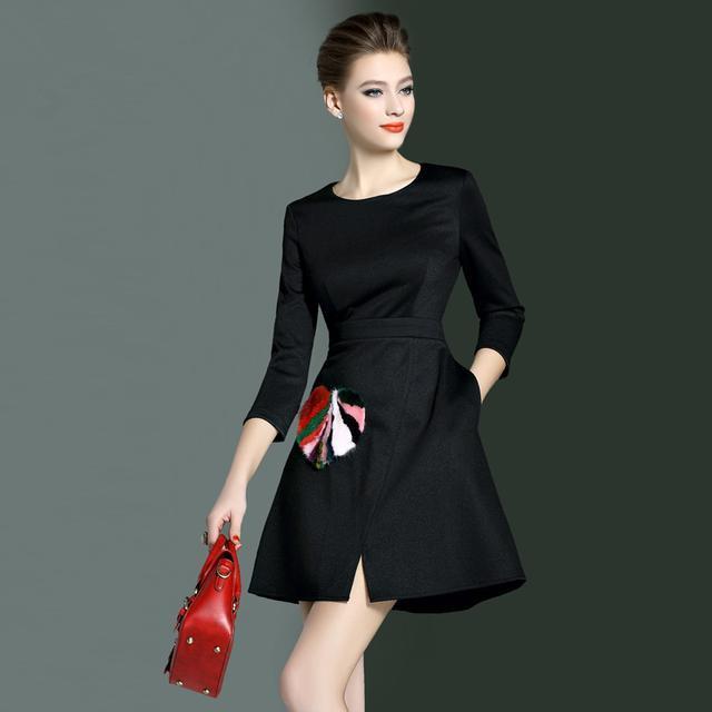 淘宝连衣裙网