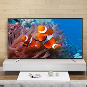 25000元的电视机,未来科技抢先看;现在有钱都买不到