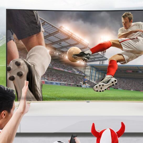双12预售的7款大牌电视机,便宜得真让人好心动