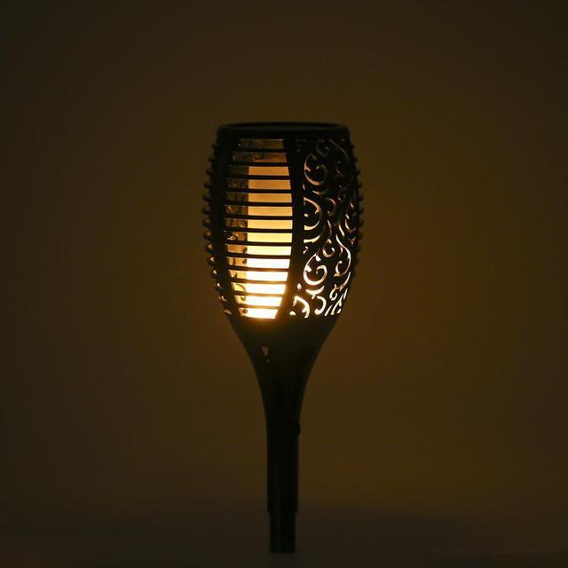 太阳灯庭院灯年末钜惠来袭,不用一度电,照亮一整夜