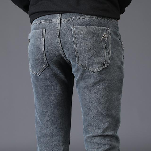 韩版加绒加厚保暖长裤优惠券