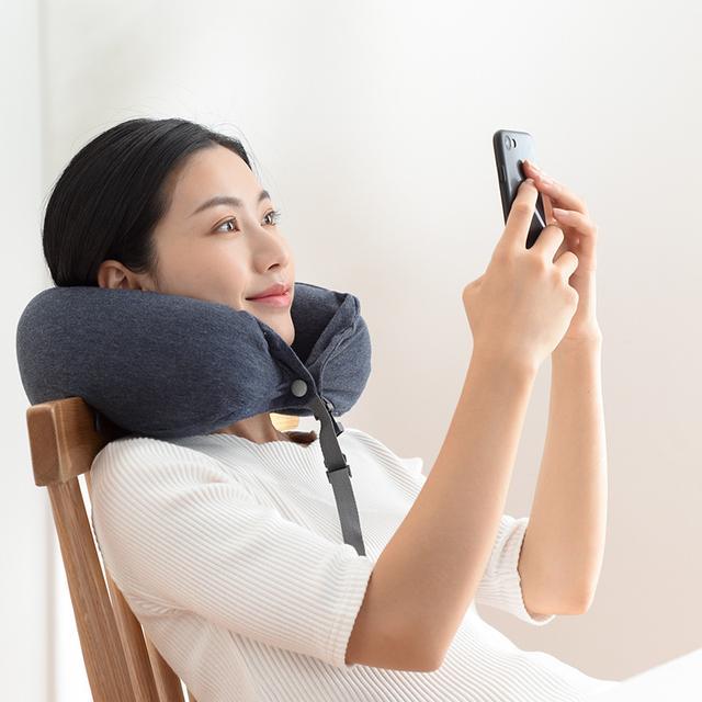 网易严选 泰国制造 天然乳胶颗粒U形枕优惠券