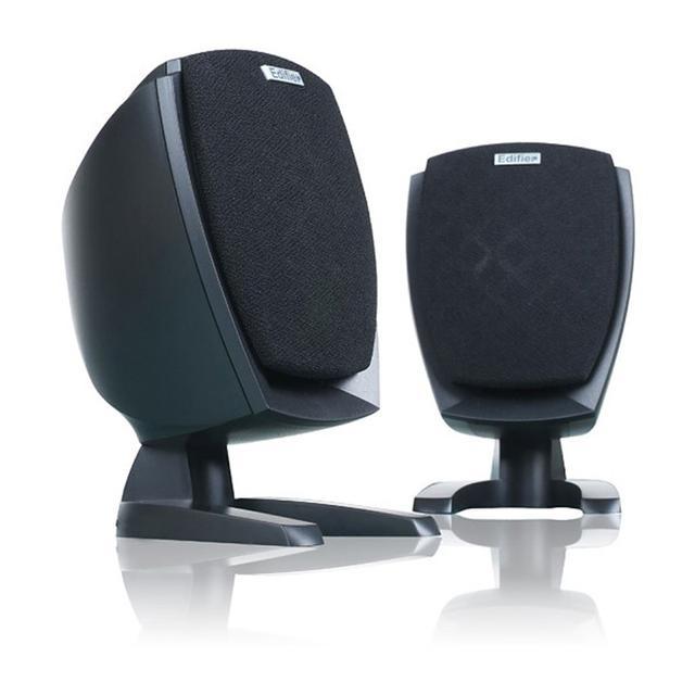 【次日达】Edifier/漫步者 R201T06音响电脑台式低音炮家用音箱优惠券