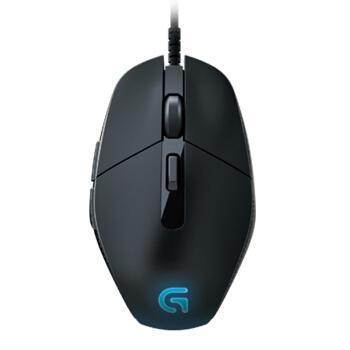 罗技(G)G302 电竞游戏鼠标 4000DPI 绝地求生鼠标 吃鸡鼠标 MOBA游戏鼠标优惠券