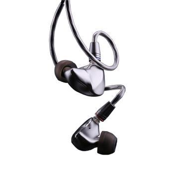 七彩虹(Colorfly) CH1 入耳式耳机可换线圈铁耳塞高保真HIFI音乐耳机优惠券