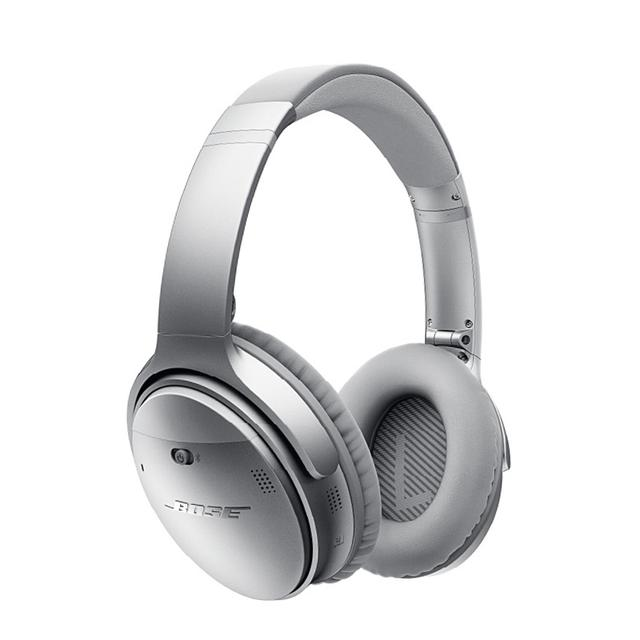 【现货】BOSE QuietComfort 35无线蓝牙头戴耳罩式降噪耳机qc35优惠券