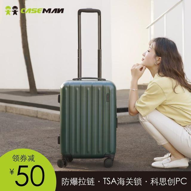 出行必备!旅行清单+实用行李打包技巧……感觉能带走整个家
