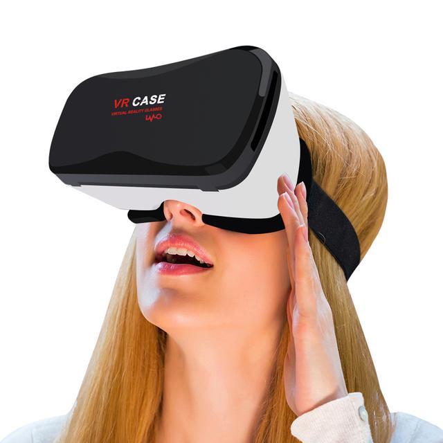 明年将迎来VR热潮,我们应该趁早入手一款VR来体验一下 科技资讯 第3张