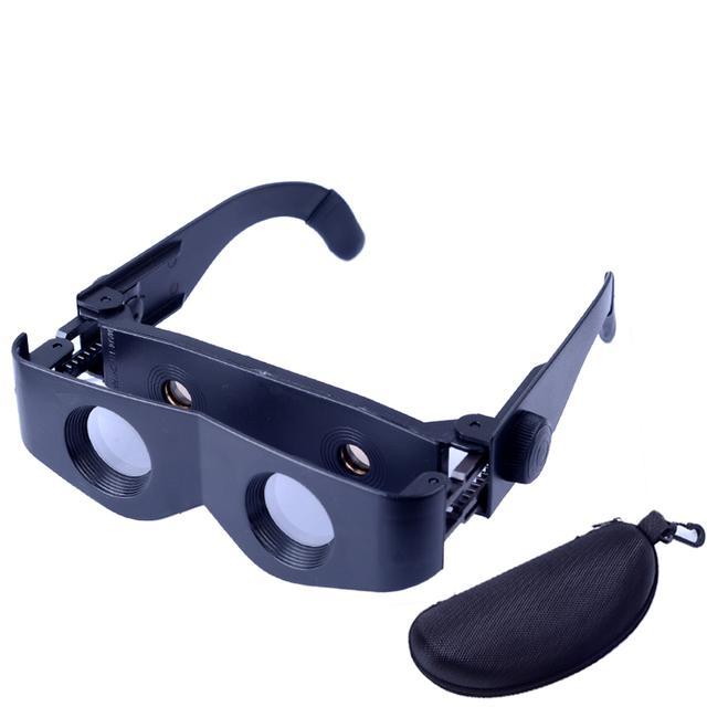 亿登户外钓鱼看漂眼镜 高清拉进放大望远镜优惠券
