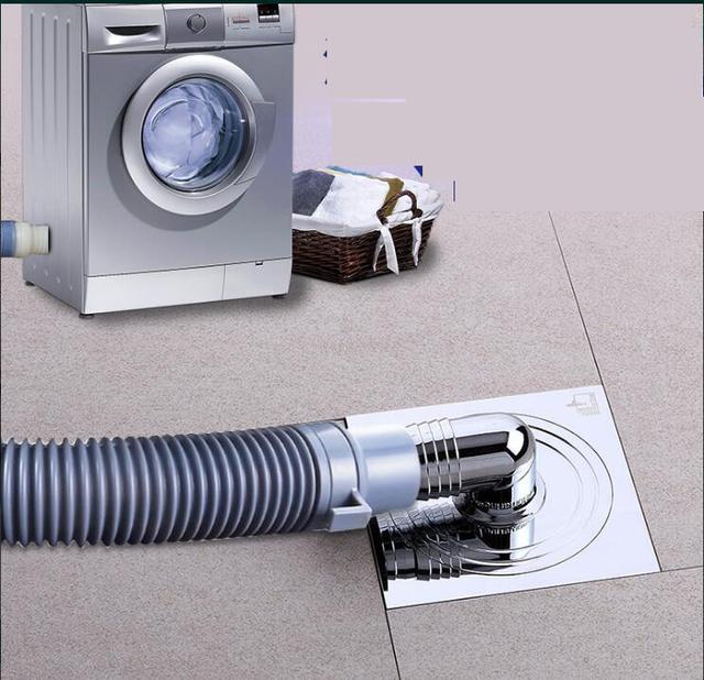 洗衣机专用地漏防臭防溢防防水优惠券