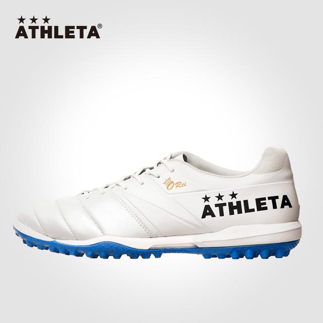 ATHLETA阿仕利塔男子足球鞋运动鞋 碎钉训练鞋12005优惠券