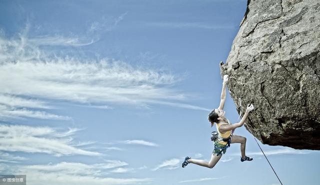 真正有出息的人,在人生低谷时,会保持这一心态,往往能逆境转顺