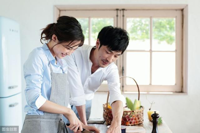 新手下厨,建议学会这些技巧,下厨省时又省力,让你从此爱上做饭