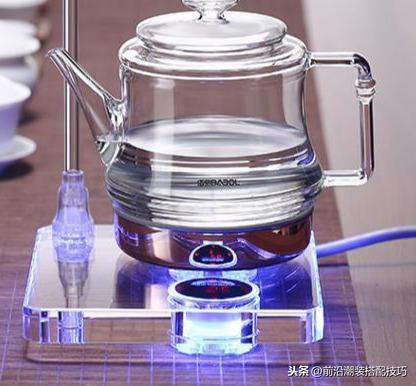 少喝点酒,咬牙也要买这新式茶具,美观还大气,聚会高雅特迷人