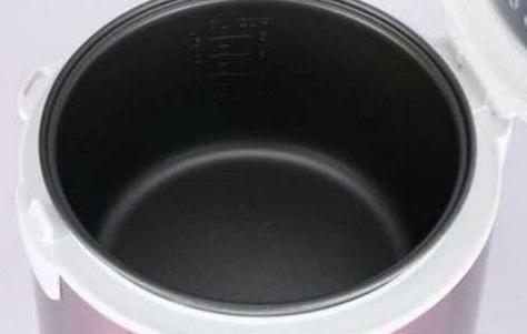 红薯放进电饭锅,连加水都不用,出锅就是烤红薯,比外面卖的香