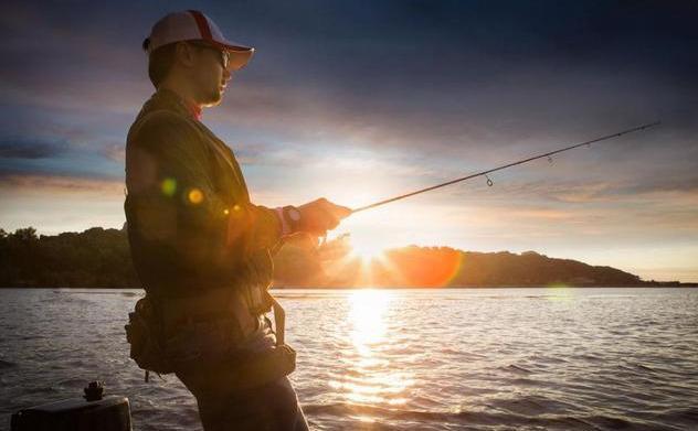 立秋后钓鱼有窍门,掌握好这七点,鱼获多多满载而归