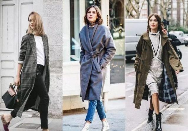 秋冬外套搭配的3个误区,从不会穿到穿搭自如,你做错了吗