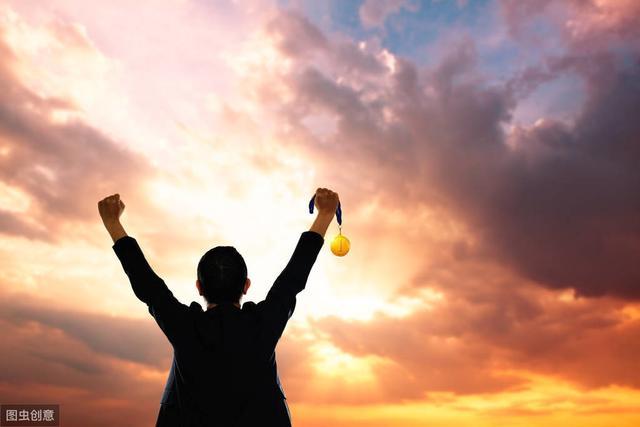 星云大师:人到中年,要学会看淡,送你两个字,助你轻松自在而活
