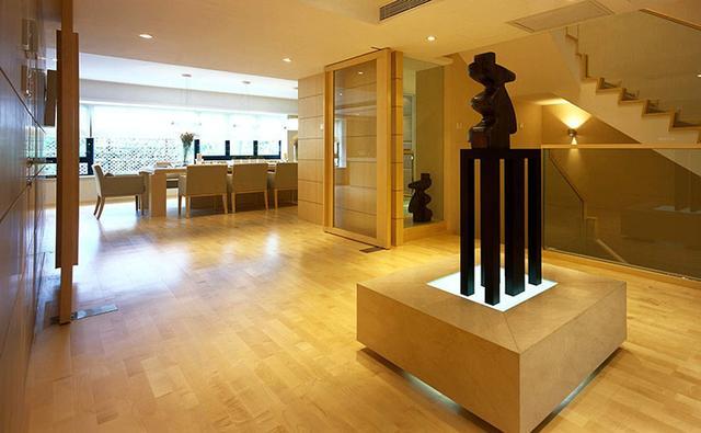 新房装修,铺木地板还是铺瓷砖?到底哪个好?