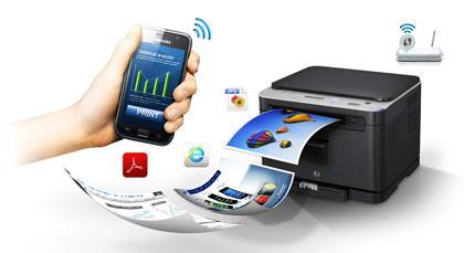 打印机开始火了,移动智能打印或许才是我们真正需要的第1张-YMS工作室