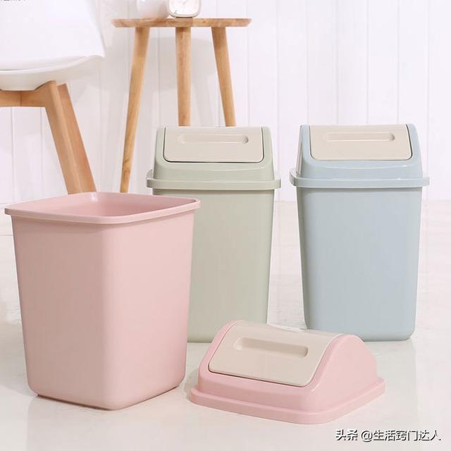 这3个地方别放垃圾桶,聪明人早就发现了,不是迷信,早拿走早好