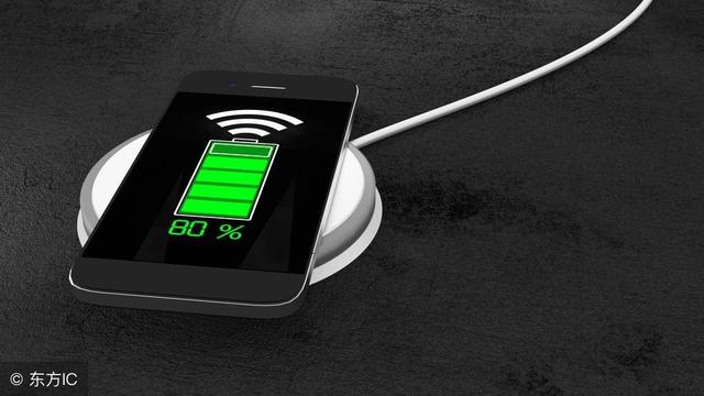 充电宝淘汰了,现在流行无线充电器,极速充电,从此不带数据线
