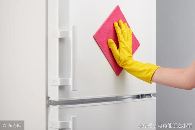 作为上得天堂下得厨房的你,清洁厨房这几个小妙招怎么能错过呢